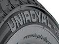 Uniroyal MS plus 6 Logo